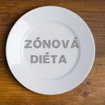 Zónová diéta na schudnutie