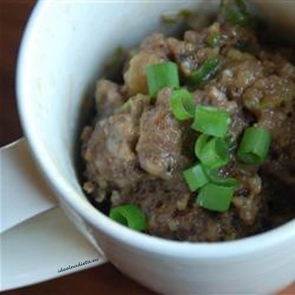 ONE CUP recepty fašírka z hovädzieho mäsa | allrecipes.com.au