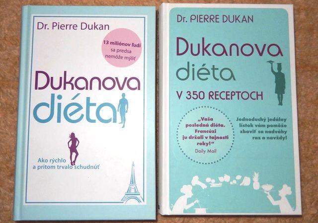 dukanova diéta v 350 receptoch, dukanova dieta kniha