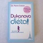 kniha Dukanova dieta