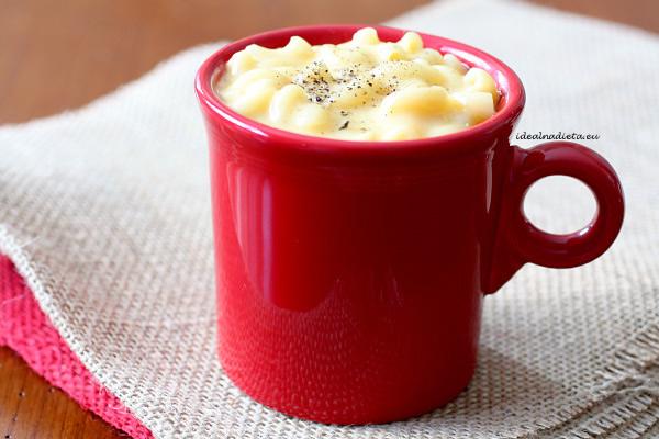 one cup cestoviny so syrom rýchlo a zdravo | sheknows.com