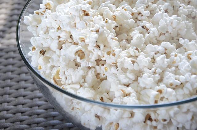 domaci popcorn