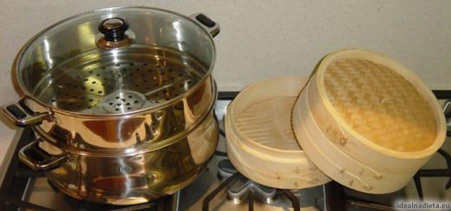 varenie v pare | zeng.hubpages.com