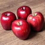 jablka chudnutie