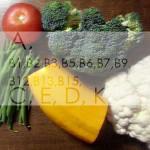 Vitaminy v potravinach idealnadieta