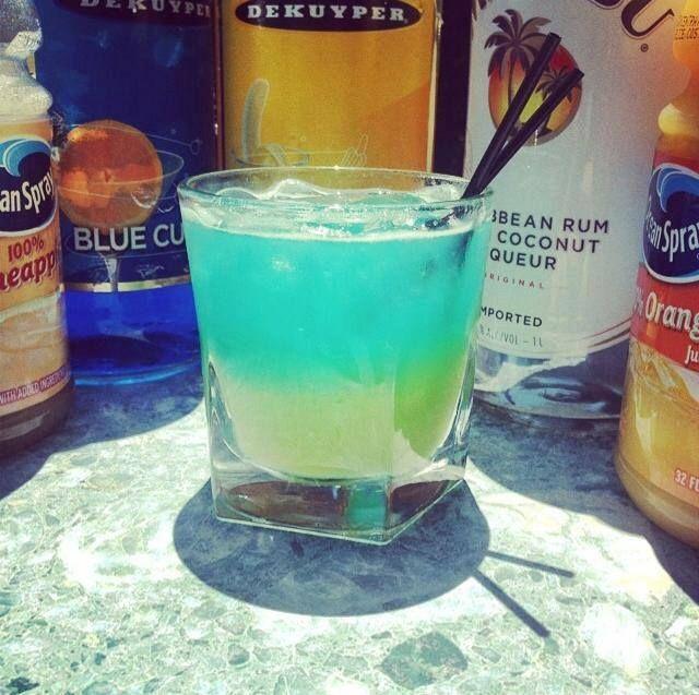 alkohol a chudnutie, miešané drinky pri diéte