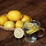 citrony na chudnutie