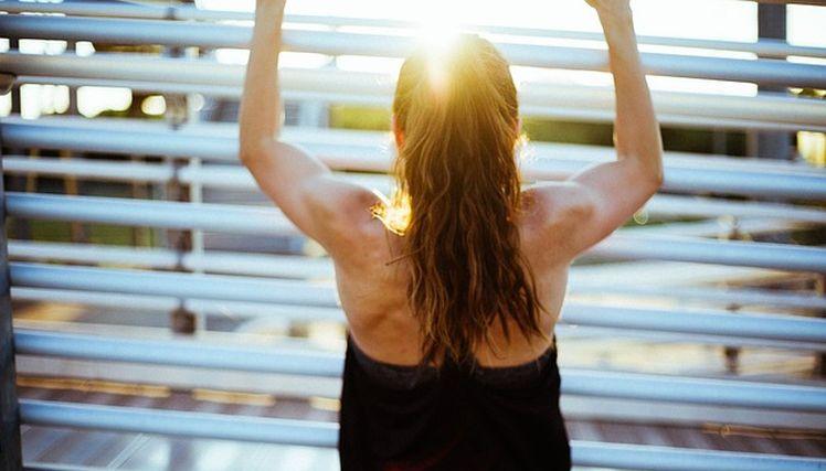 cvicenie svaly chudnutie