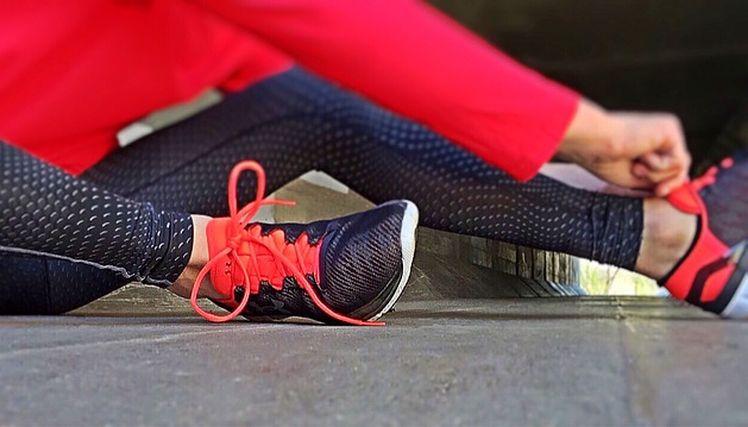 fitness na chudutnie