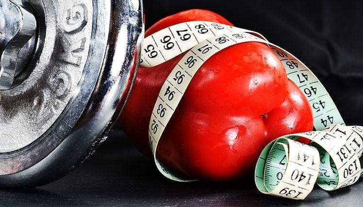 osvedcene tipy na chudnutie